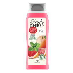 FRUITY SUMMER Гель для душа...
