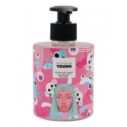 YOUNG Гель-йогурт для душа...