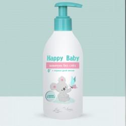 Happy baby. Шампунь без...