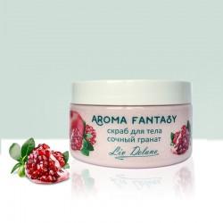 Aroma Fantasy Скраб для...